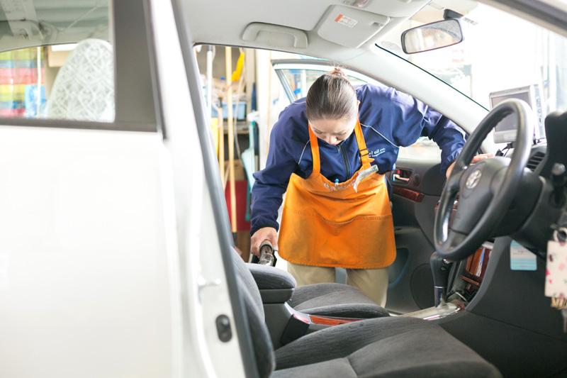 車検時特別サービス