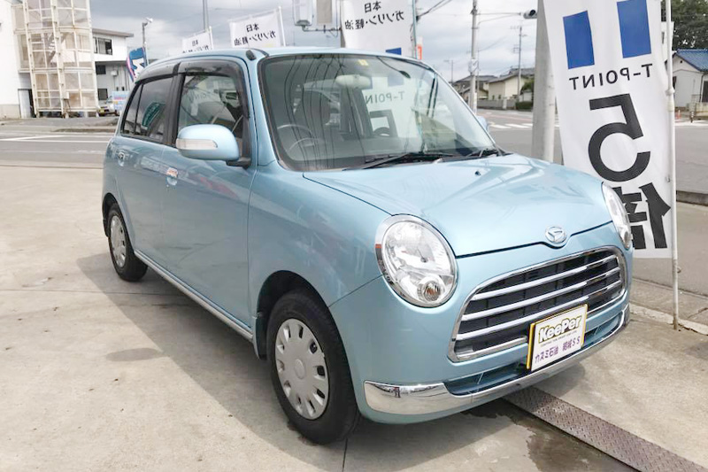 中古車を買うなら茨城県結城市のカズミオート